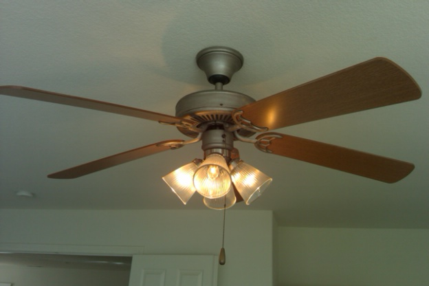 ceiling fan installations camarillo