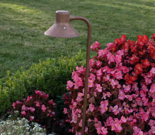 garden lighting camarillo